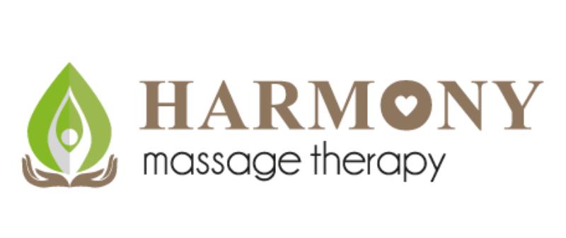 Harmony Massage Therapy - Logo
