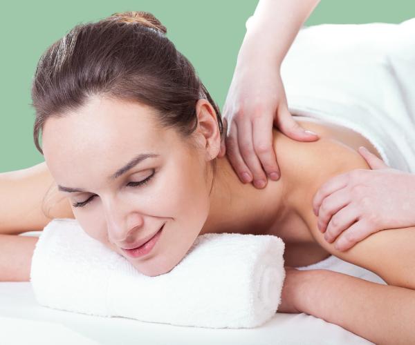 Harmony Massage Therapy - Treatments